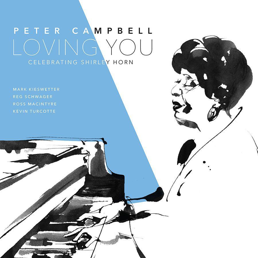 Another Jazz album cover!