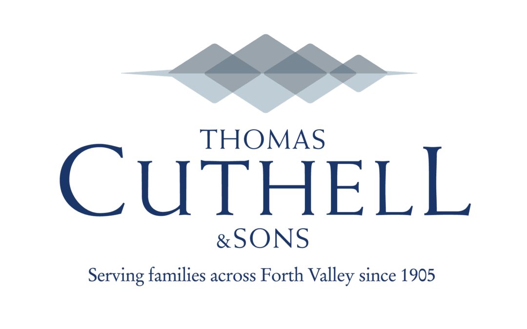 Forth Valley area's finest funeral directors rebrand