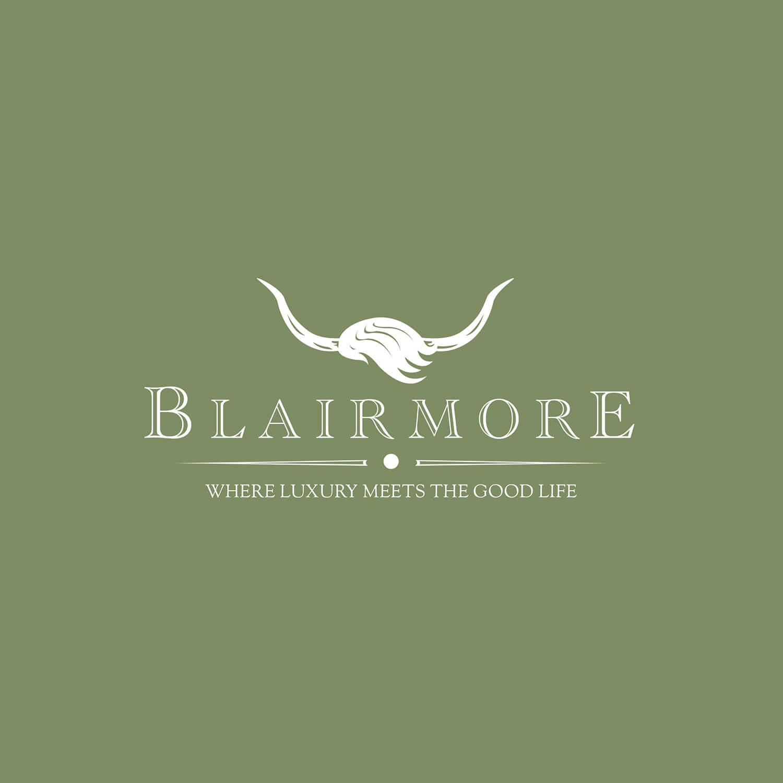 blairmore logo
