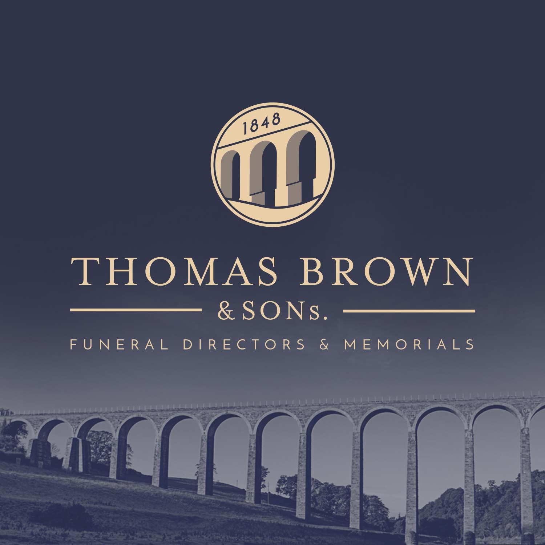 thomas brown banner