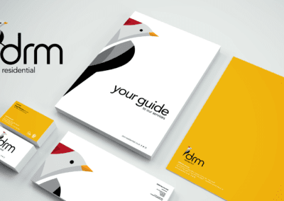 examples of business printing DRM GUIDES