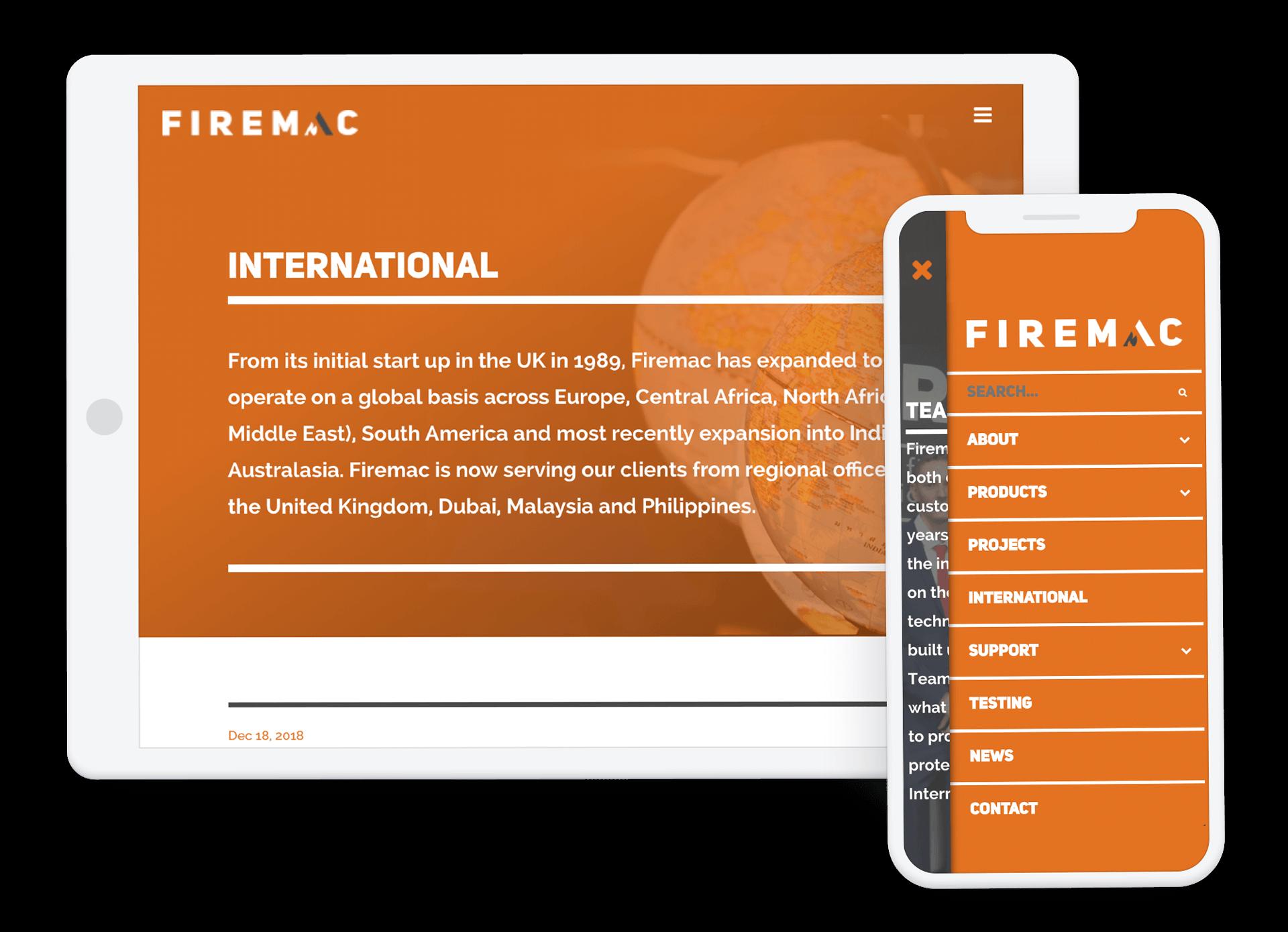 Firemac Ebook guide