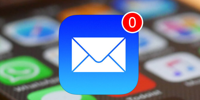 Time for post summer resolutions…the Zero Inbox
