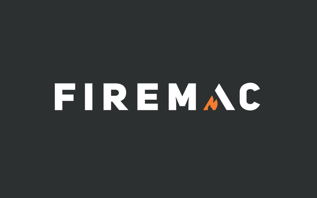 New Firemac brand identity for the leaders in passive fire protection
