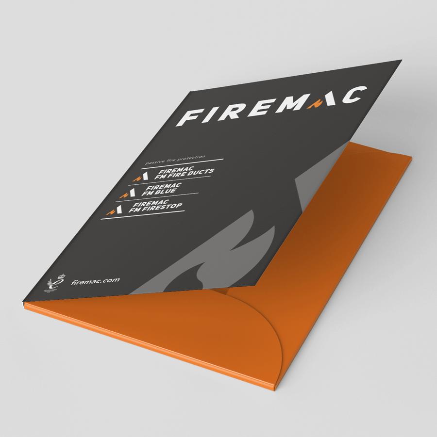 firemac folder